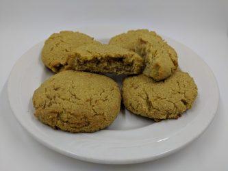 kokkokos unidan pechenye biskvit