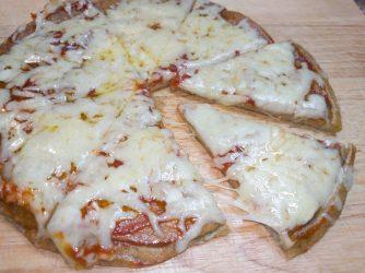 фойдали пицца тайёрлаш - foydali pitsa tayyorlash